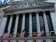 NYSE in talks with SEC to ease listing rules during coronavirus volatility
